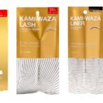 新コスメブランド KAMI-WAZA