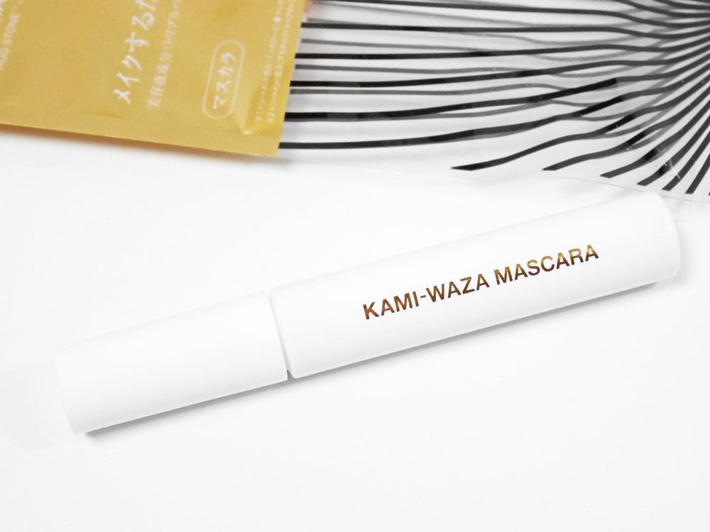 KAMI-WAZA マスカラ
