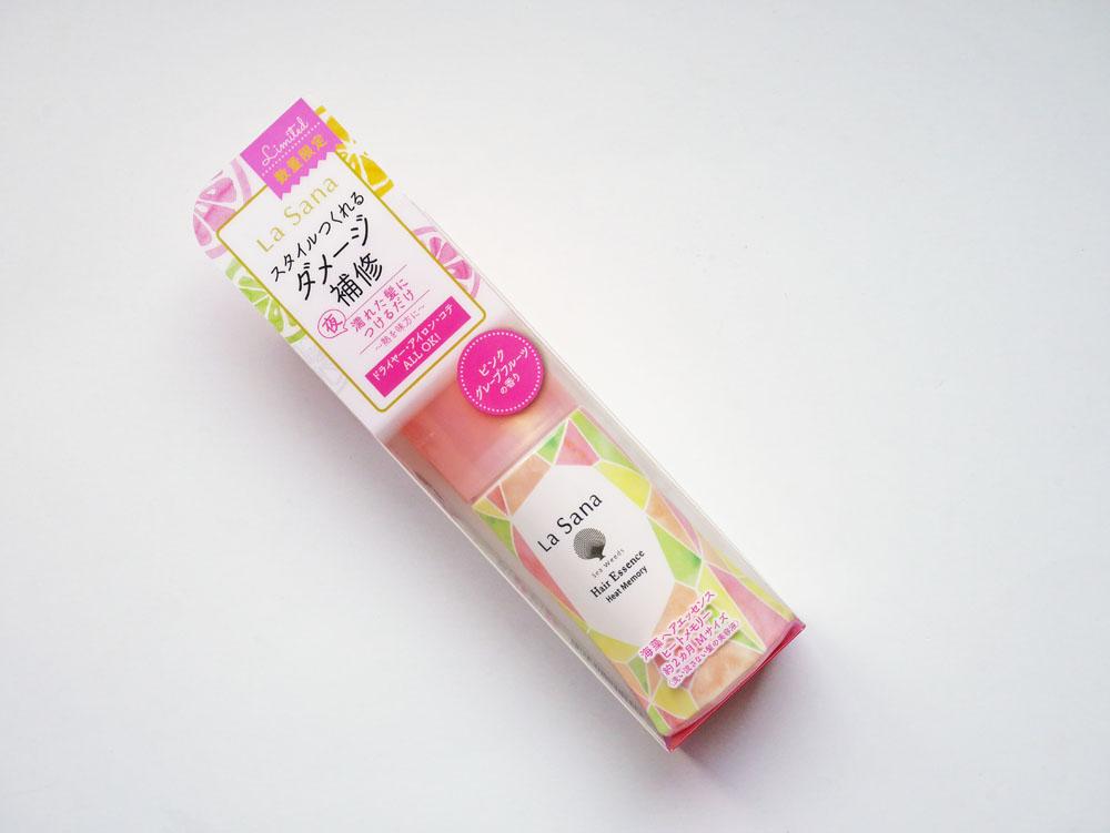 ラサーナ ピンクグレープフルーツの香り 購入