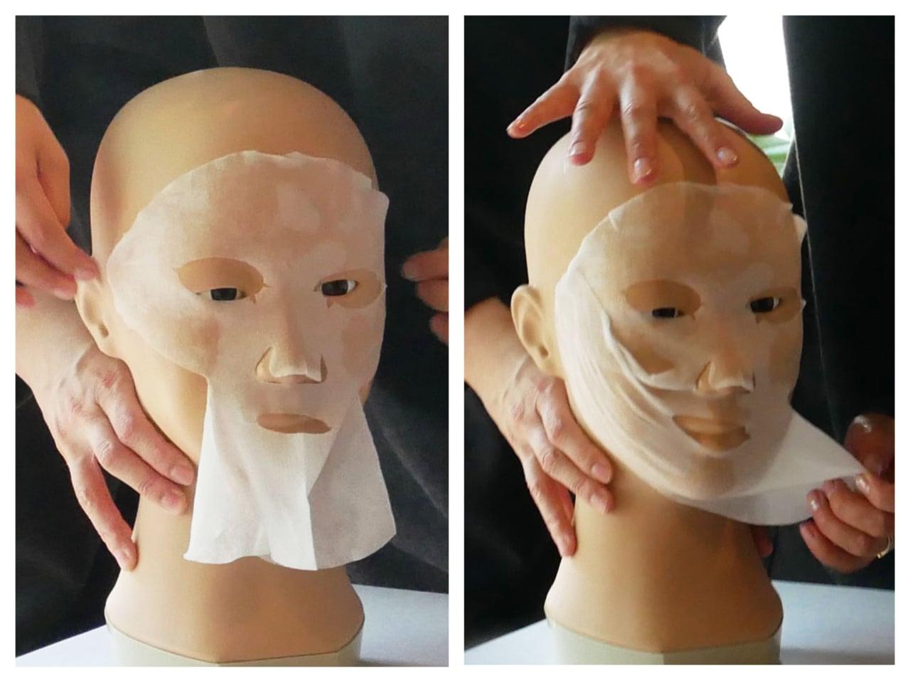 20NEO シートマスク 使い方