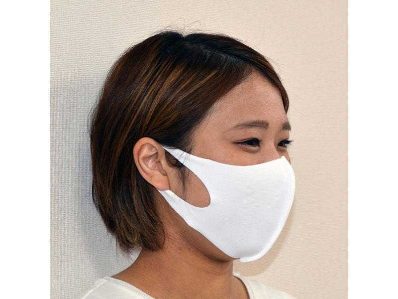 アパレルアイの UVカット『洗えマスク』MSK-3