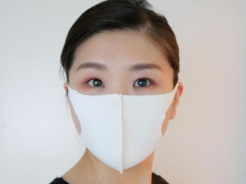ブリーズテック 氷撃エチケットマスク 購入