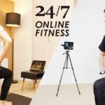 24/7 Workout オンライントレーニング