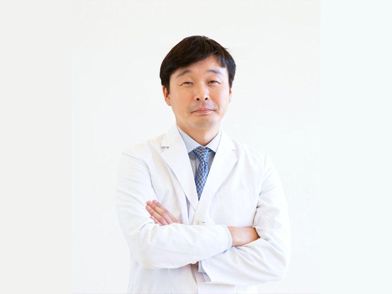 ドクター斎藤こと斎藤糧三先生