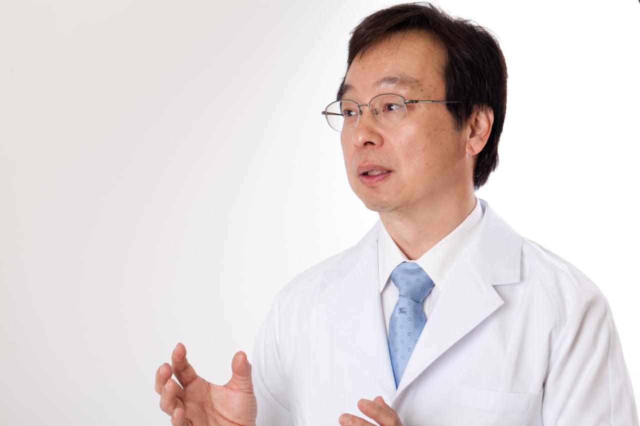大人ニキビ研究のパイオニア 相澤皮フ科クリニック 相澤医師