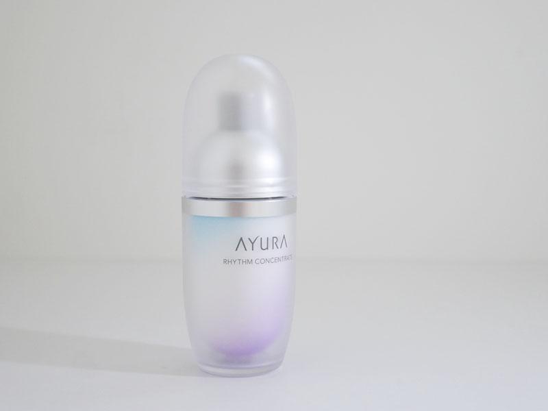 アユーラ リズムコンセントレート ゆらぎ肌用美容液