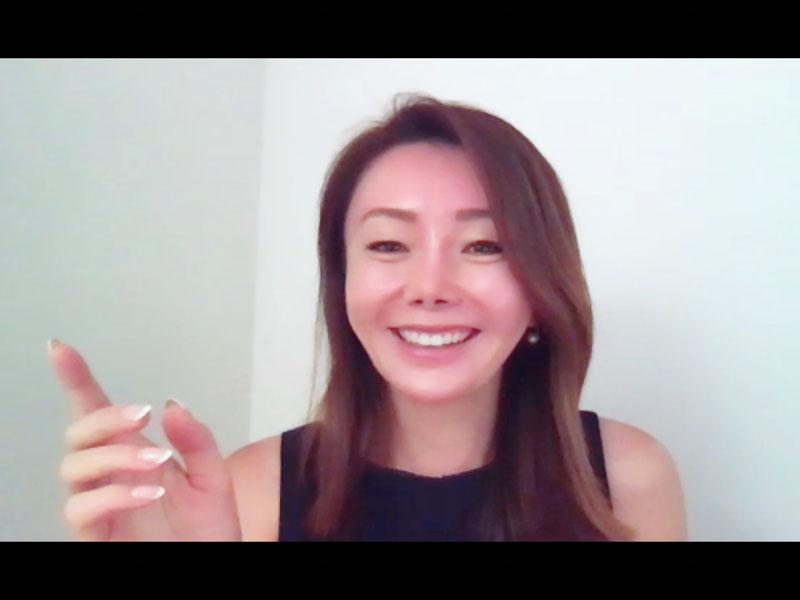 Bé-A Japan 代表取締役CEO 山本未奈子さん