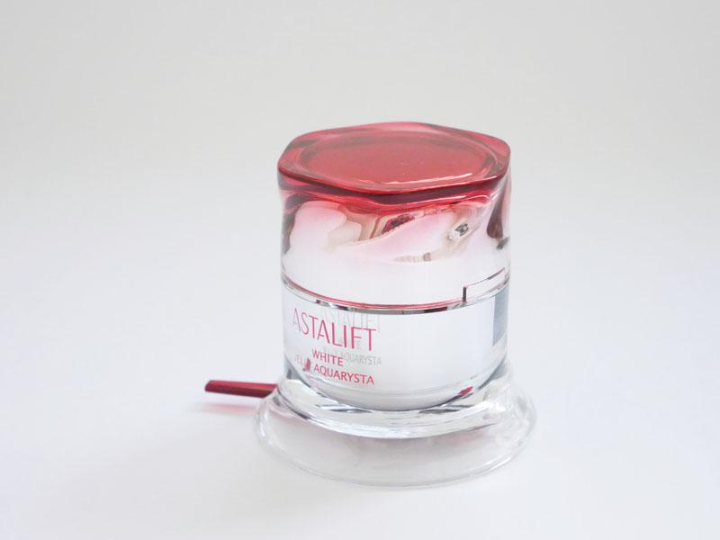 アスタリフト 赤いジェリー 導入美容液 新商品