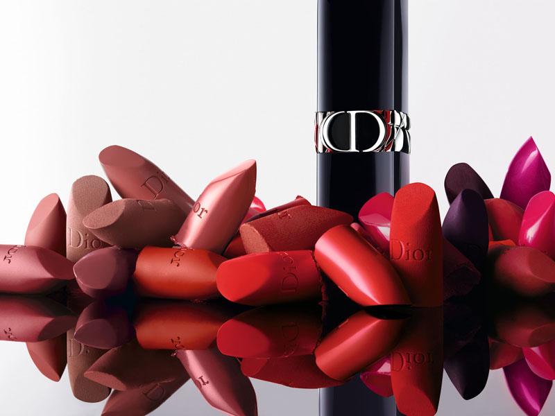 Dior 口紅 ルージュディオール 口コミ